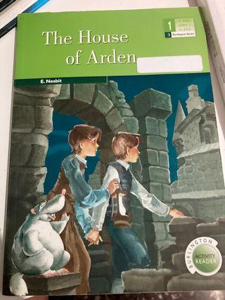 Libro The house of Arden
