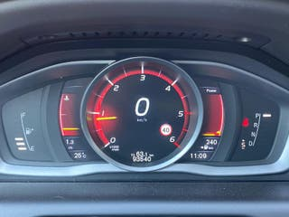 Volvo XC60 D4 MOMENTUM AUTO