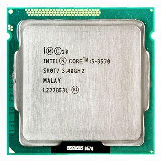 Procesador Intel® Core i5-3570