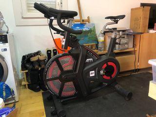 Bicicleta de spinning BH Airmag