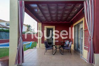 Chalet en venta de 280 m² y 600m² de parcela en Ca
