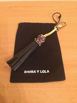 BIMBA Y LOLA - llavero