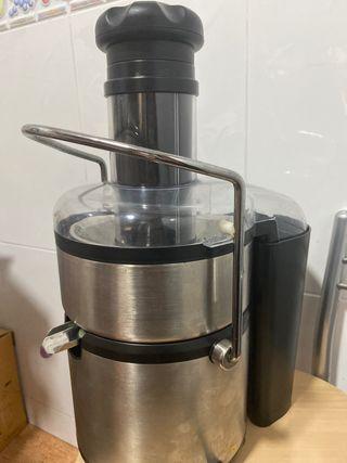 Licuadora de zumos