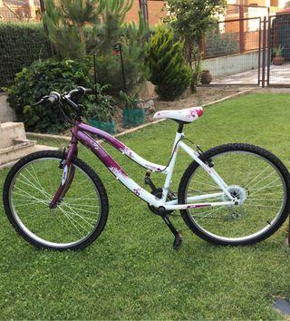 Bicicleta rueda 26 pulgadas
