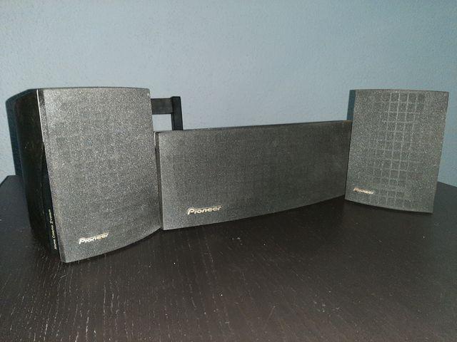 altavoces pioneer S-CR39