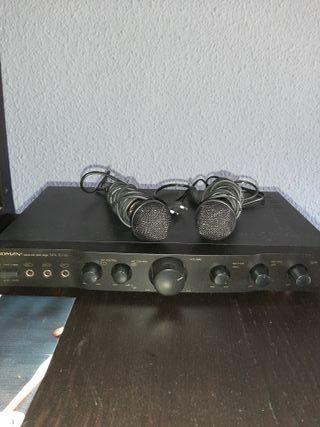 boman MA-x116