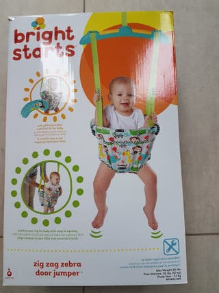 door jumper
