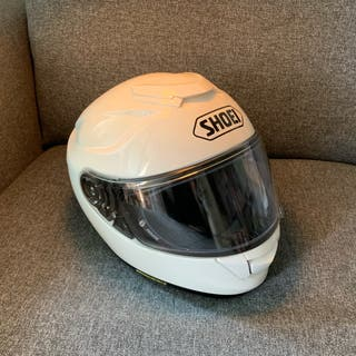 Casco Shoei Gt-Air Blanco talla S