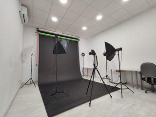Estudio fotográfico Madrid