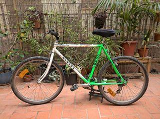 Bicicleta BTT Derbi Rabasa