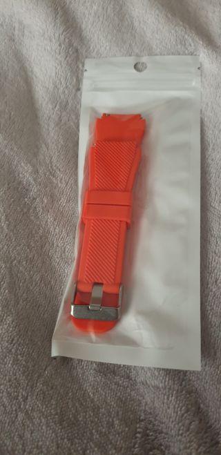 Correa pulsera para reloj SmartWatch Samsung Huawe