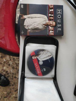 House DVD