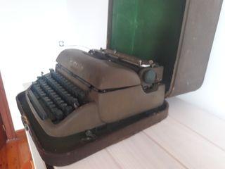Maquina de escribir Remington