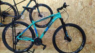Bicicleta JL Wenti 29 aluminio