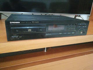 Reproductor CD Pioneer PD-5100