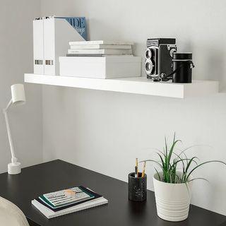 Estante Lack IKEA blanco HASTA 19 JULIO