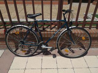Bicicleta adulto Top-Creek mejorada y a estrenar