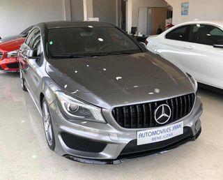 Mercedes-Benz Clase CLA AMG Automático