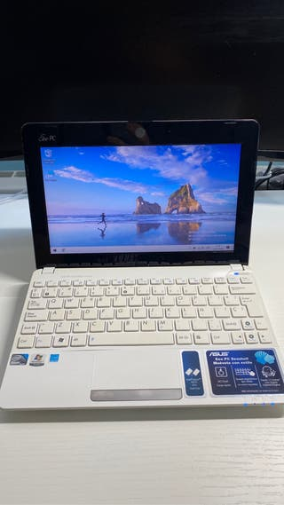 Portatil ASUS Eee Pc Intel® Atom N570 Dual-Core