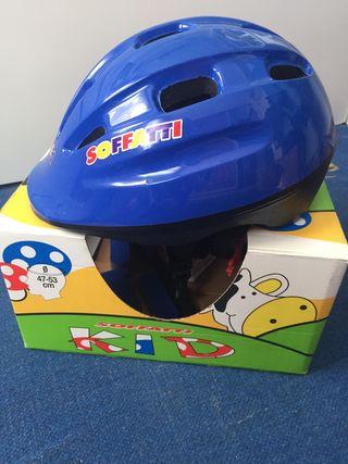 Cascos de Bicicleta Niños