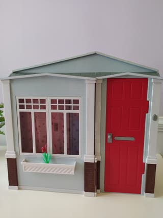 Casa Barbie Totally Real House
