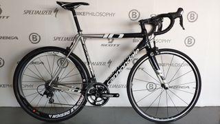 Bicicleta Cannondale Caad 10 Shimano 105