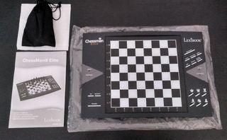 Ajedrez Electrónico Lexibook (CG1300) Chessman E.