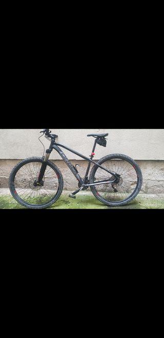 "Bicicleta orbea 2017 29"""