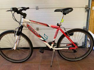 Bici runfit