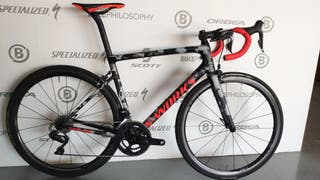 Specialized Tarmac Sworks SL6 Di2