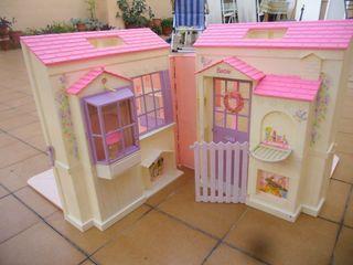 Casa Barbie Folding House 1996