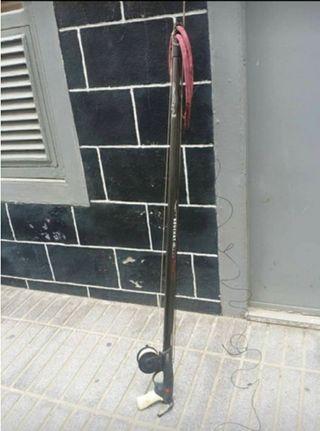 fusil pescasubmarina