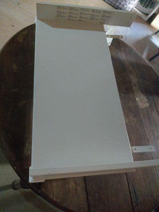 REGALO tabla cambiador IKEA