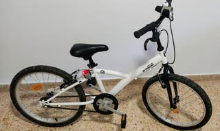 Bicicleta para niño Btwin 100