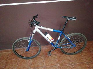 bicicleta AGECE