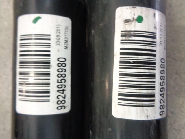 Amortiguadores 3008 GTLine