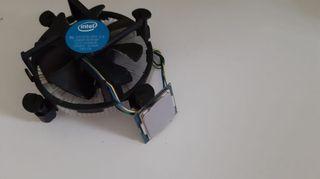 Procesador I3 8100