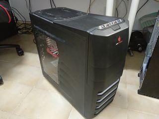 PC AMD FX8350, Grafica HD7970, Windows 10 y Office