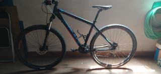 Bicicleta MTB mitical shoukoi 29