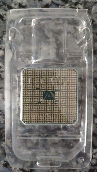Procesador AMD Athlon X4