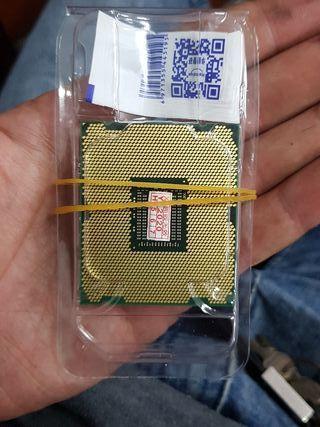 procesador xeon E5 2620