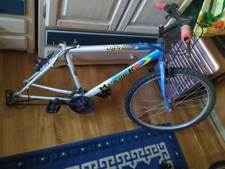 "bici 26"""