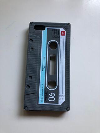 Funda IPhone 5, SE, 5Sy 5C