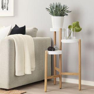 IKEA SATSUMAS Soporte plantas