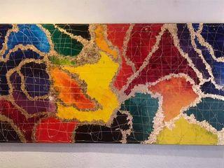 Lienzo decoración 160 x 80