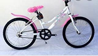 bicicleta junior