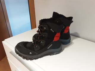 botas waterproof