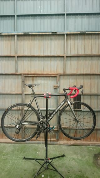 Bicicleta Cannondale supersix evo Sram Red Etap