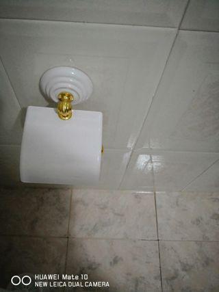 Baño compelto se puede comorar por separado