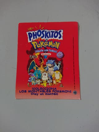 phoskitos